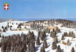 AIX Les BAINS  Hotels Et Plateau Du Mont REVARD  48 (scan Recto-verso)MA2289Ter - Aix Les Bains
