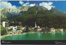 Dolomiti-alleghe - Italia