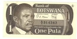 Botswana 1 Pula (1982) UNC - Botswana