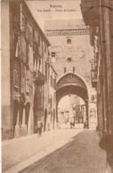 *** VENETO  *** --PADOVA  Via Dante -- Torre  écrite TTB - Padova