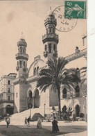 ***   ALGERIE  ***  Alger La Cathédrale  - TTB - Algeri