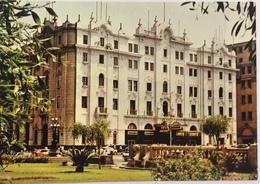 (648) Peru - Lima - Bolivar Grand Hotel - Pérou