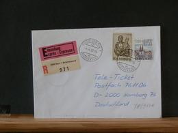78/935A   LETTRE SUISSE EXPRES  1993 - Schweiz