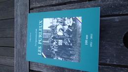 Les Agronomes D' Ath - Les Purleux  1911-2011 - Gilbert Picron - Belgique