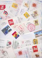 CHINE CHINA - Gros Lot De 297 Entiers Postaux Advertising Stationery Post Card Entier Carte Postale Publicité Pub - Cartes Postales