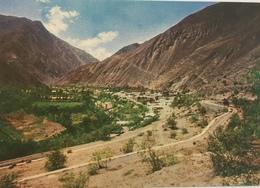 (650) Peru - Churin - Hotel ' Las Termas ' - Thermal Place. - Pérou
