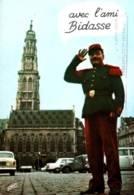 CPM - ARRAS - Avec L'AMI BIDASSE (Voitures) - Edition ... - Arras