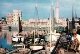 CPSM - LE HAVRE - LE PETIT PORT - Edition ... - Le Havre