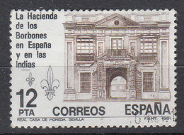 SPANJE - Michel - 1981 - Nr 2530 - Gest/Obl/Us - 1931-Aujourd'hui: II. République - ....Juan Carlos I