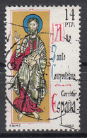 SPANJE - Michel - 1982 - Nr 2537 - Gest/Obl/Us - 1931-Aujourd'hui: II. République - ....Juan Carlos I