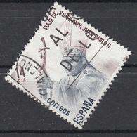 SPANJE - Michel - 1982 - Nr 2561 - Gest/Obl/Us - 1931-Aujourd'hui: II. République - ....Juan Carlos I