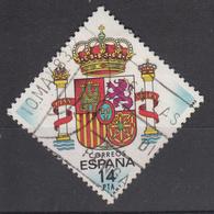 SPANJE - Michel - 1983 - Nr 2571 - Gest/Obl/Us - 1931-Aujourd'hui: II. République - ....Juan Carlos I