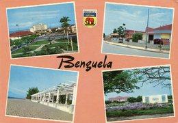 Angola - Benguela - Multi View - Angola