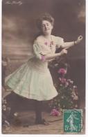 Miss HARTLEY - 1908 - Artistes