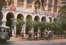 Djibouti - Bar Du Palmier En Zinc - Gibuti