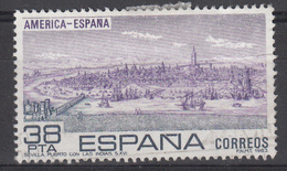 SPANJE - Michel - 1983 - Nr 2606 - Gest/Obl/Us - 1931-Aujourd'hui: II. République - ....Juan Carlos I