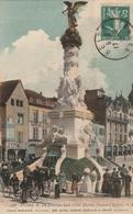 La Fontaine De Sube (Côté Avenue Drouet-d'Erlon) - Reims