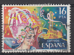 SPANJE - Michel - 1984 - Nr 2623 - Gest/Obl/Us - 1931-Aujourd'hui: II. République - ....Juan Carlos I