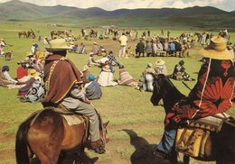 Lesotho - Folklore - Lesotho