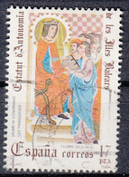 SPANJE - Michel - 1984 - Nr 2640  - Gest/Obl/Us - 1931-Aujourd'hui: II. République - ....Juan Carlos I
