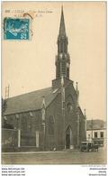 59 LILLE. Eglise Notre Dame De Consolation 1923 - Lille