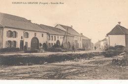 88 // COLROY LA GRANDE, Grande Rue - Colroy La Grande