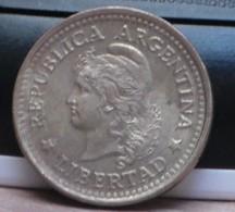Argentine - 20 Centavos 1975 - Argentine