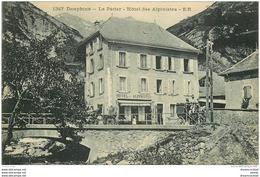 38 LE PERIER. Hôtel Des Alpinistes - Other Municipalities