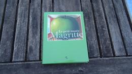 Lessines - Le Petit Musée - Het Kleine Museum Magritte (voir/zie Details) - Art