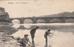 ***  TOSCANE  *** FIRENZE  Ponte Alle Grazie - Unused TTB - Firenze