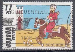 SPANJE - Michel - 1984 - Nr 2657 - Gest/Obl/Us - 1931-Aujourd'hui: II. République - ....Juan Carlos I