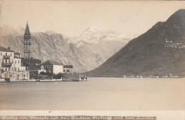 *** MONTENEGRO  *** Partie Von Perasto Mit Sen Dorfern Stolievo Und Sern Loucen -avant 1904 Unused - TTB - Montenegro