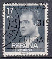 SPANJE - Michel - 1984 - Nr 2659 - Gest/Obl/Us - 1931-Aujourd'hui: II. République - ....Juan Carlos I
