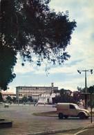 Territoire Francais Des Affars Et Des Issas (Djibouti) - Djibouti - Immeuble De La Marine - Gibuti