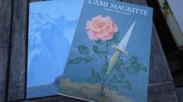 Lessines - René Magritte - Edition Musées Royaux Des Beaux-Arts De Belgique  (voir Détails) - Art