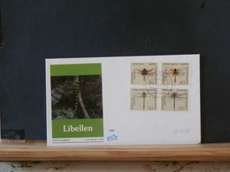 78/903A FDC   ALLEMAGNE - Insects