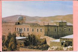 Maloula Syrie Couvent Saint Serge Et Eglise Convent Ma'lula Monastery Church Syria Parfait état - Siria