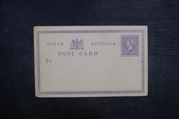 AUSTRALIE - Entier Postal Non Circulé - L 37904 - Entiers Postaux