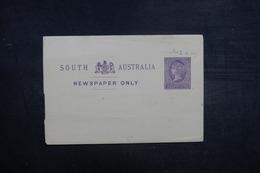 AUSTRALIE - Entier Postal Non Circulé - L 37906 - Entiers Postaux