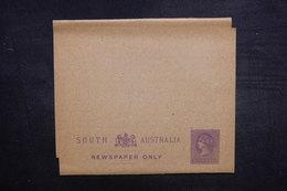 AUSTRALIE - Entier Postal Non Circulé - L 37907 - Entiers Postaux