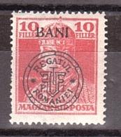 Roumanie - Occupation Transylvanie Cluj - 1919 - N° 31 - Neuf * - Tp De Hongrie Surchargé - Besetzungen