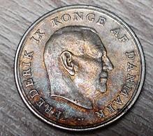 Danemark 1963 1 Krone - Curacao