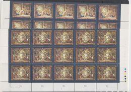 Malta 1980 Flemish Tapestry 2v  (15x) ** Mnh (F7956) - Malta