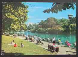 LONDON - St. James Park - Vg - London
