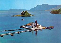 POST CARD GRECE  CORFU  (AGOS1000026) - Grecia