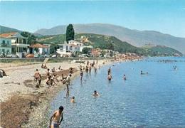 POST CARD GRECE  PLATAMON   (AGOS190033) - Grecia