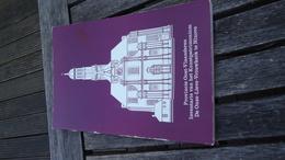 Inventaris Van De O.L.V. Kerk Te Ninove (zie Details) - Histoire
