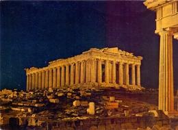 POST CARD GRECE  HATHENS (AGOS190034) - Grecia