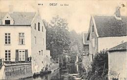 Diest NA7: Le Quai 1913 - Diest