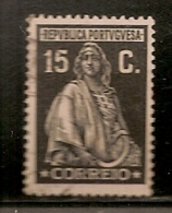 PORTUGAL    N°  277  OBLITERE - 1910-... République